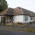 West Hendred Village Hall