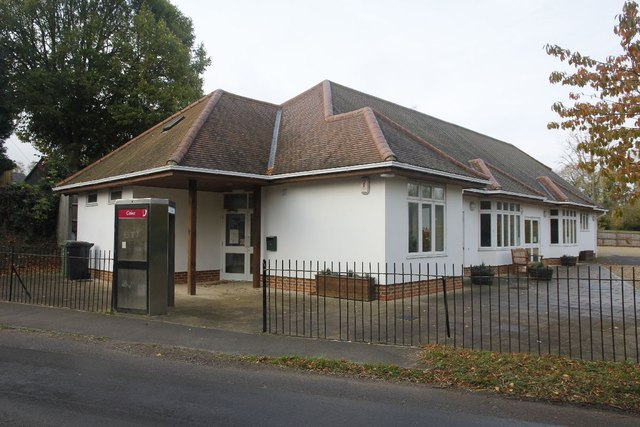 West Hendred Village Hall